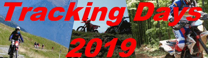 Tracking Days2019 f
